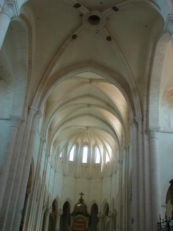 Académie 2007 : Architectures ... et musique