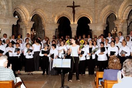 Académie 2007 : Concert d'ETAMPES
